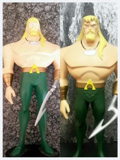 Aquaman - Main