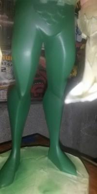 Aquaman_Maquette_statue_Repair_011