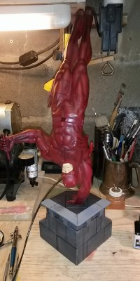 Daredevil_statue_Repair_007