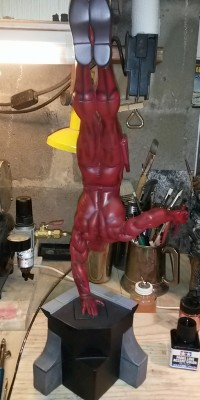 Daredevil_statue_Repair_009