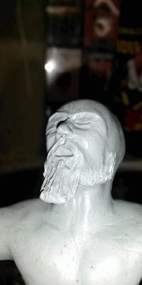 Dimebag_Darrell_Custom_Sculpt_017