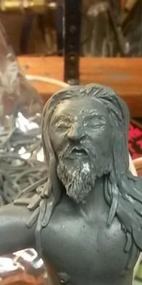 Dimebag_Darrell_Custom_Sculpt_023