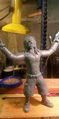 Dimebag_Darrell_Custom_Sculpt_029
