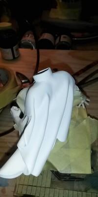 Dove_statue_Repair_005