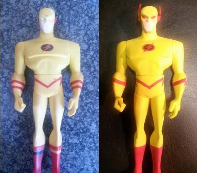 Flash - Main