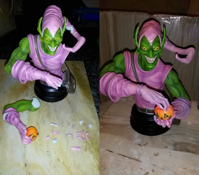 Green Goblin Main