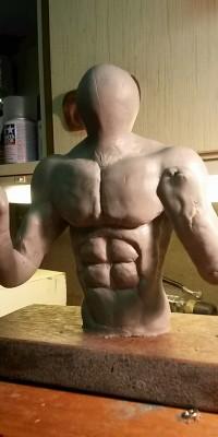 Wolverine_Custom_Sculpt_005