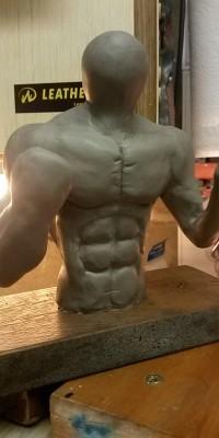 Wolverine_Custom_Sculpt_007