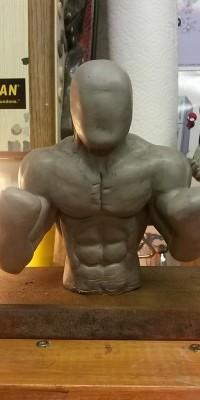 Wolverine_Custom_Sculpt_011