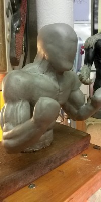 Wolverine_Custom_Sculpt_012