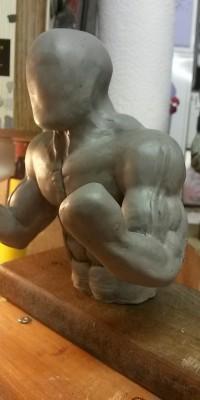 Wolverine_Custom_Sculpt_014
