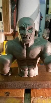Wolverine_Custom_Sculpt_015