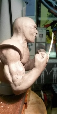 Wolverine_Custom_Sculpt_021