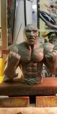 Wolverine_Custom_Sculpt_023