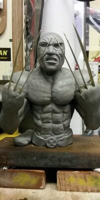 Wolverine_Custom_Sculpt_026