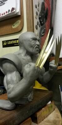 Wolverine_Custom_Sculpt_027